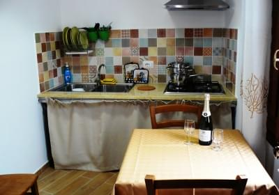 Bed And Breakfast Affittacamere La Viuzza